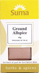 Suma Ground Allspice