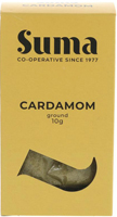 Suma Ground Cardamom