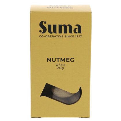 Suma Ground Nutmeg