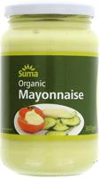 Suma Mayonnaise Organic