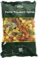 Suma Tricolore Italian Spiral Pasta Organic