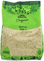 Suma Quinoa Organic 500g