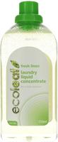 Ecoleaf Fresh Linen Laundry Liquid Concentrate