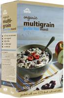 Suma Multigrain Gluten Free Muesli