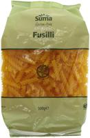 Suma Corn & Rice Gluten Free Fusilli Organic