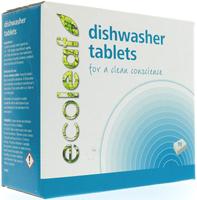Ecoleaf Dishwasher Tablets 70's