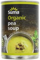 Suma Pea Soup Organic