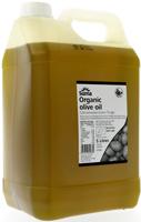 Suma Extra Virgin Olive Oil Organic 5lt