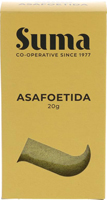Suma Asafoetida Compound