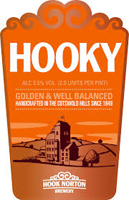 Hook Norton Brewery Hooky Bitter