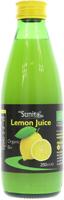 Sunita Lemon Juice Organic
