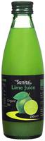 Sunita Lime Juice Organic