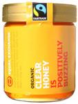 Equal Exchange Clear Honey Organic