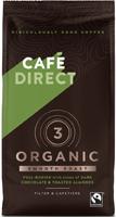 Cafedirect Medium Roast Organic Fairtrade Coffee