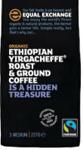 Equal Exchange Ethiopian Yirgacheffe Ground Coffee