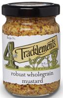 Tracklements Robust Wholegrain Mustard