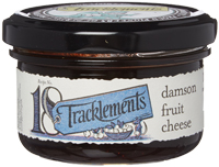 Tracklements Damson Fruit Cheese
