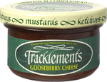 Tracklements Gooseberry Fruit Cheese