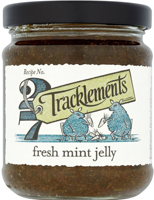 Tracklements Mint Jelly Organic