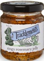 Tracklements Zingy Rosemary Jelly