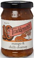 Tracklements Mango & Chilli Chutney