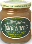 Tracklements Apple Sauce With Cider Brandy