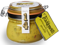 Tracklements Particularly British Piccalilli 260g