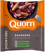 Quorn 8 Sausages