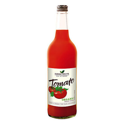 James White Tomato Juice Organic~15% off