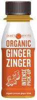 James White Ginger Zinger Organic