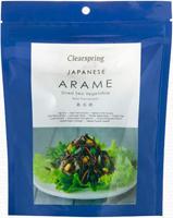 Clearspring Arame Sea Vegetable