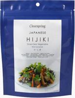 Clearspring Hijiki Sea Vegetable