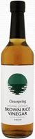 Clearspring Japanese Brown Rice Vinegar Organic