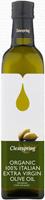 Clearspring Extra Virgin Italian Olive Oil Organic 500ml