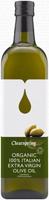 Clearspring Extra Virgin Italian Olive Oil Organic 1lt