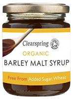 Clearspring Barley Malt Syrup Organic