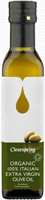 Clearspring Extra Virgin Italian Olive Oil Organic 250ml
