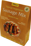 Sharaf Gluten Free Vegetarian Sausage Mix