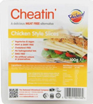 VBites Cheatin' Meat Free Chicken Style Slices