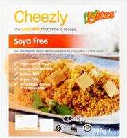 VBites Cheezly Soya & Dairy Free