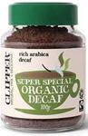 Clipper Super Special Decaf Arabica Coffee Organic