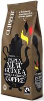 Clipper Papua New Guinea Roast & Ground Arabica Coffee Organic