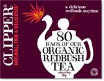 Clipper Redbush Organic Rooibos Tea
