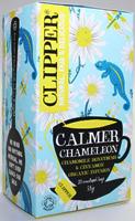 Clipper Calmer Chameleon Tea Organic
