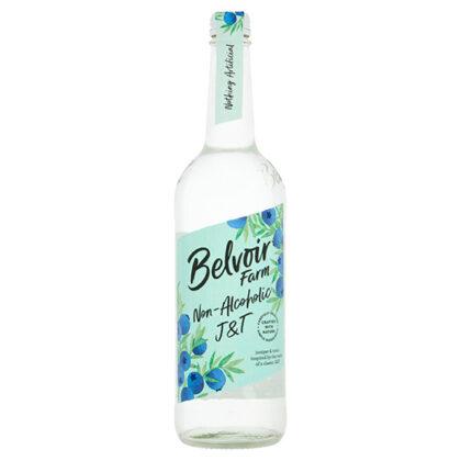 Belvoir Alcohol-Free Gin & Tonic