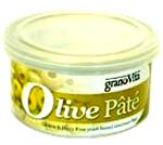 GranoVita Olive Pate