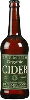 Dunkertons Premium Cider Organic