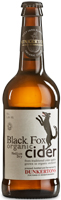 Dunkertons Black Fox Cider Organic