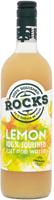 Rocks Lemon Squash 100% Squished Organic