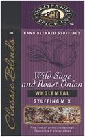 Shropshire Spice Co. Wild Sage & Roast Onion